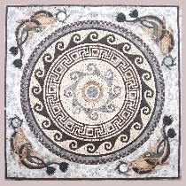 Sie sehen hier Mosaike der Kategorie Römische Mosaiken.